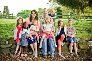 The Beaver family