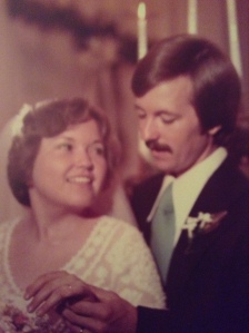 Cecilia Baker wedding