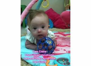 Claire DS