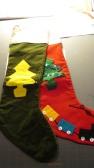 The original stockings
