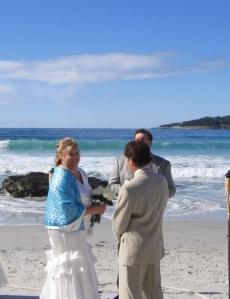 Bethany's Blog, Leisa & Scott's Wedding