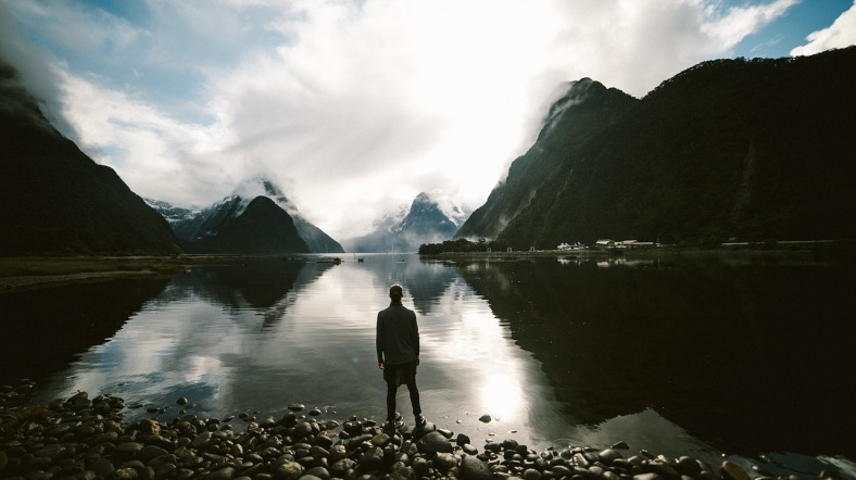 mountain-lake-945440_1280