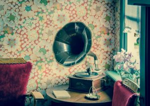 vinyl-record-player-retro-594388