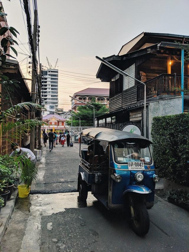 rickshaw gratitudecup
